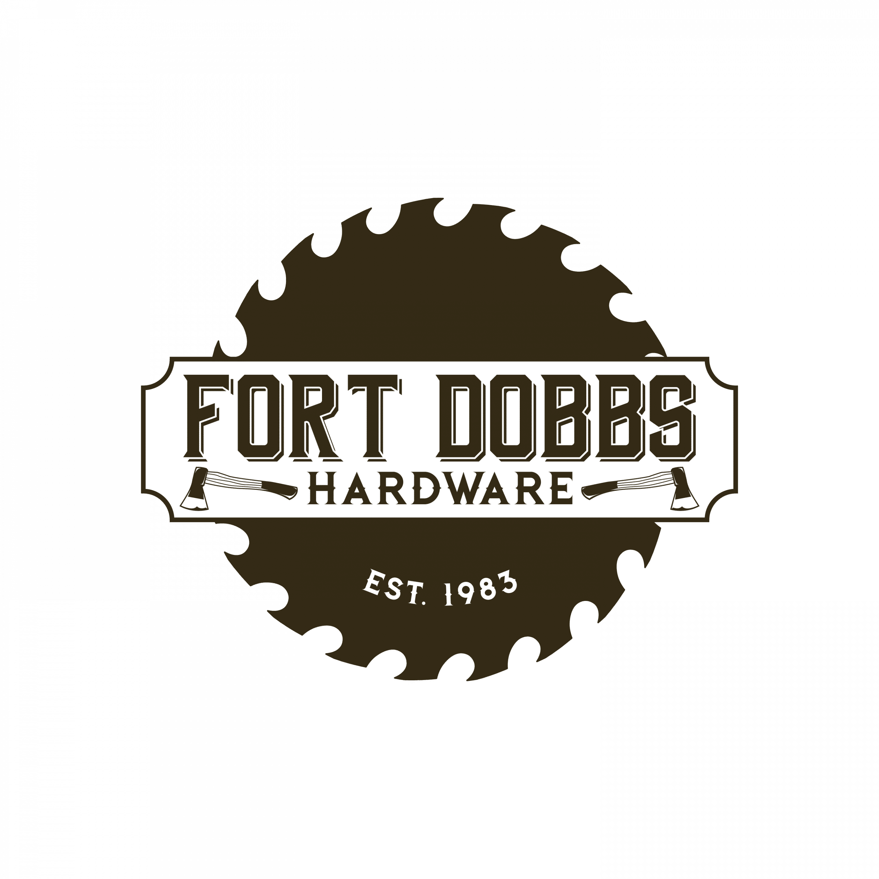 Fort Dobbs Hardware Store